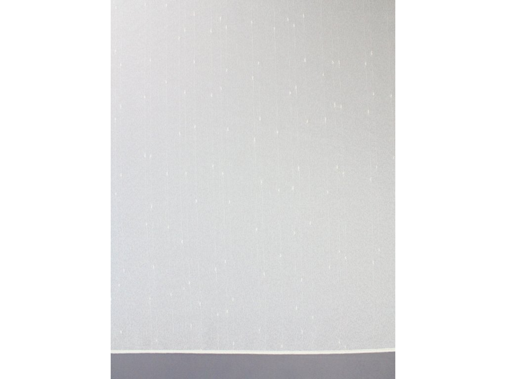 Voálová záclona výška 280 cm šampaň