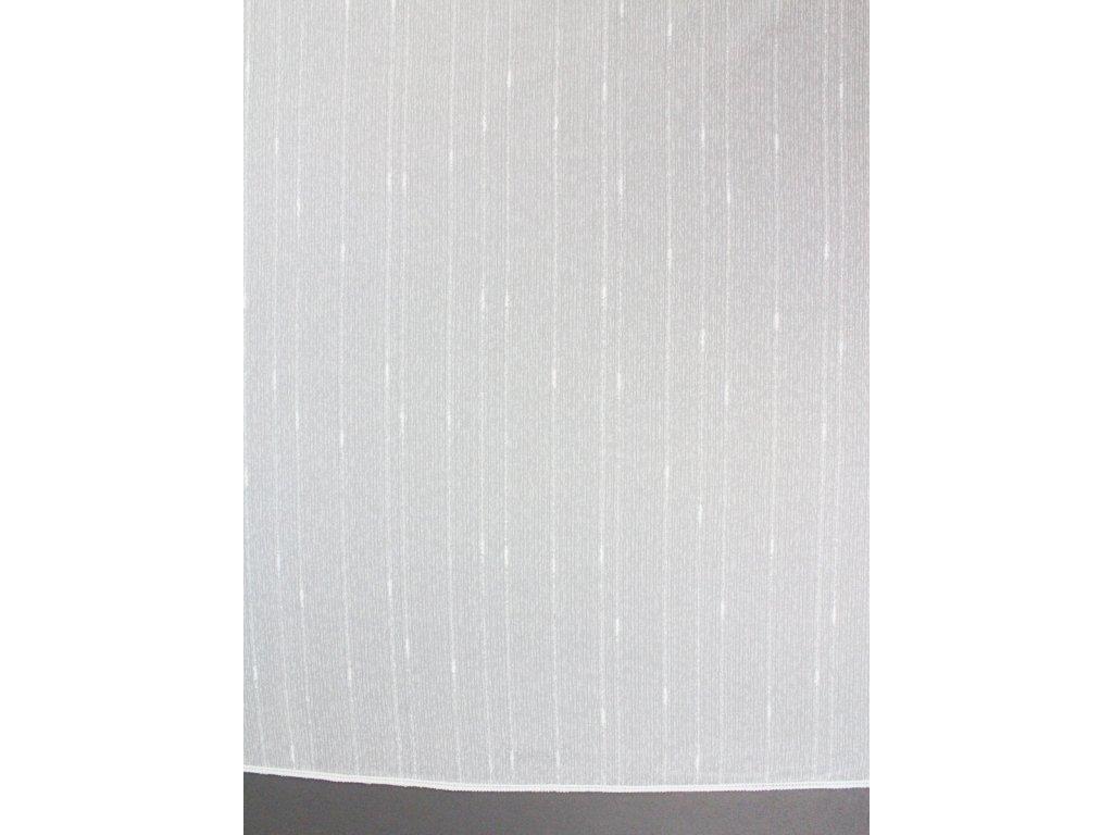 Voálová záclona výška 260 cm