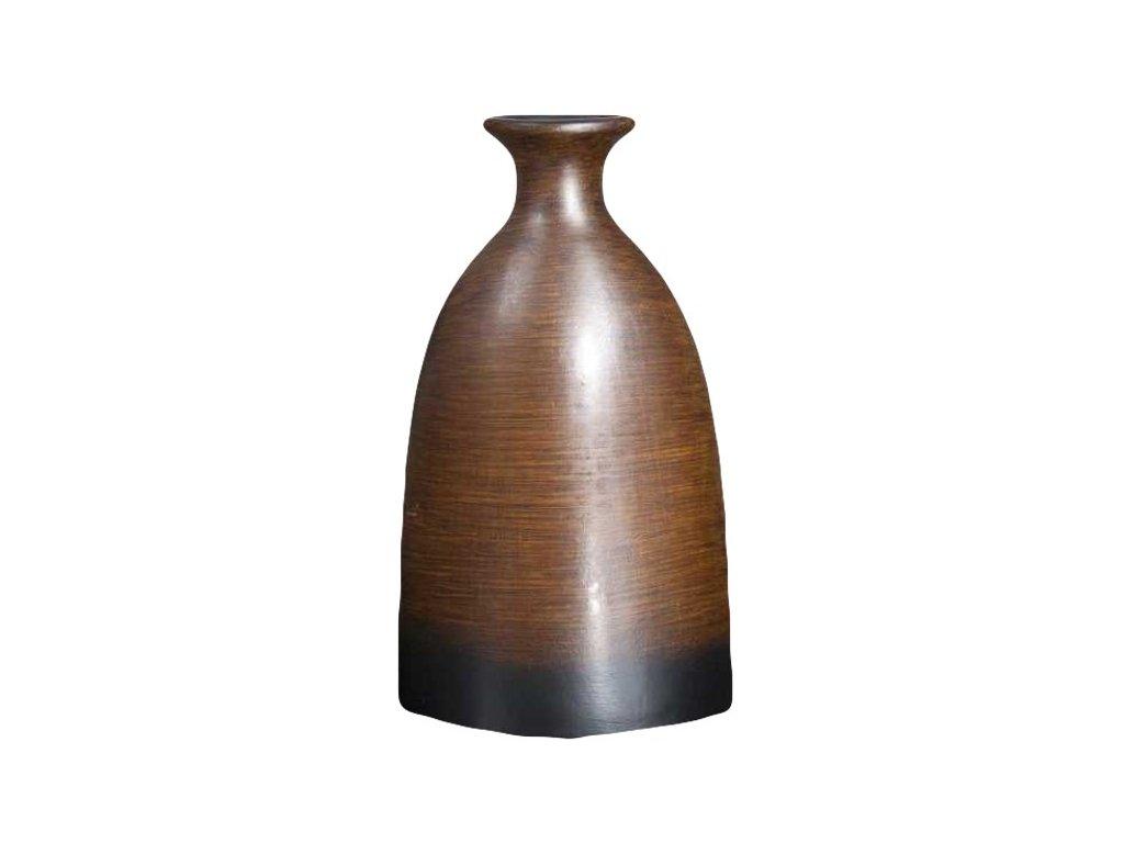 Váza ETNO 20B|hnědá