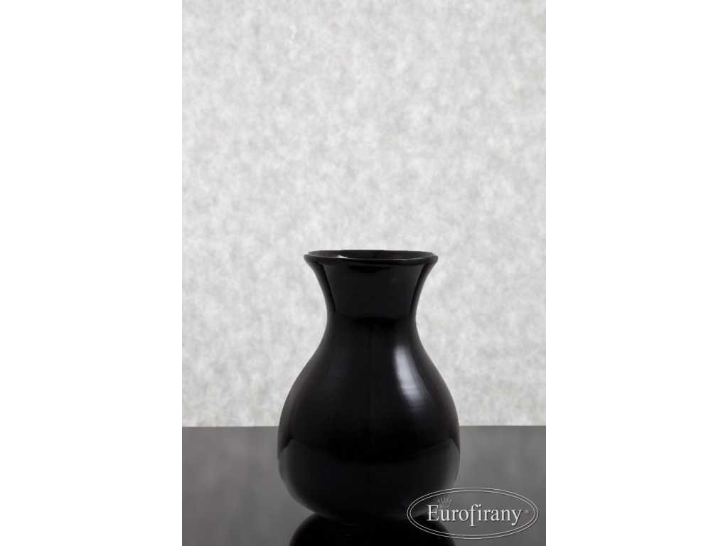 Váza C/BIG/CZA/WAZ/04|černá