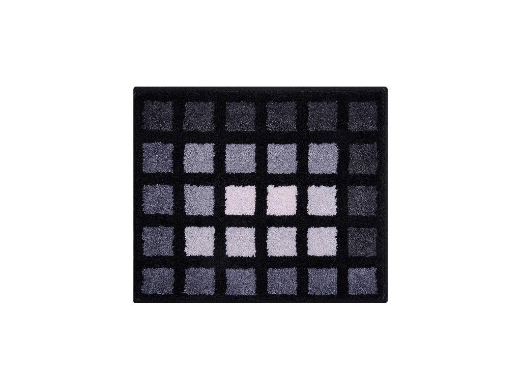 Předložka Matrix 60x63 černá