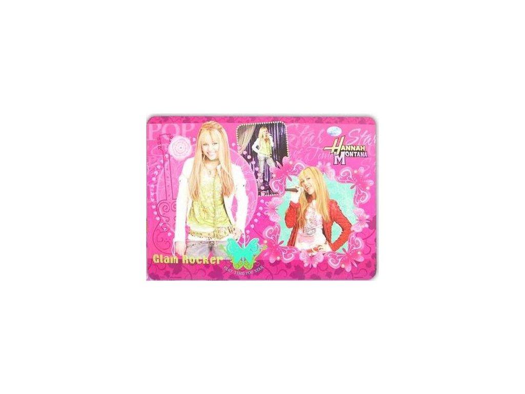 Omyvatelné prostírání Hannah Montana 2 29x40 cm