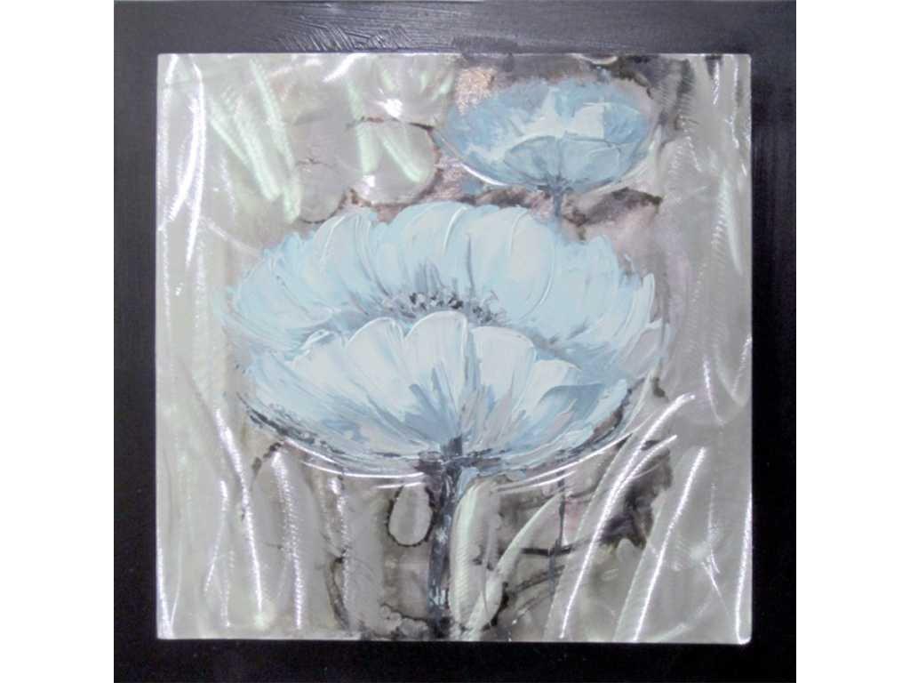 Obraz FLOWER/NIE/R/CZAR|60x60