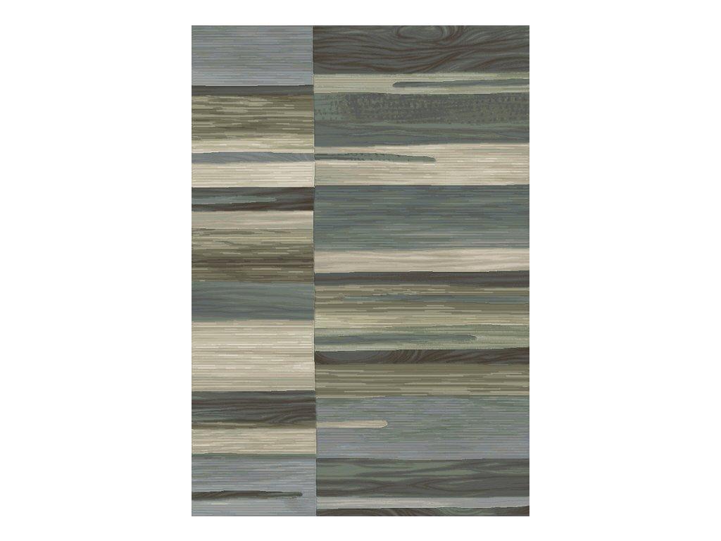 Kusový koberec Pacific 73007/6454 béžovohnědý