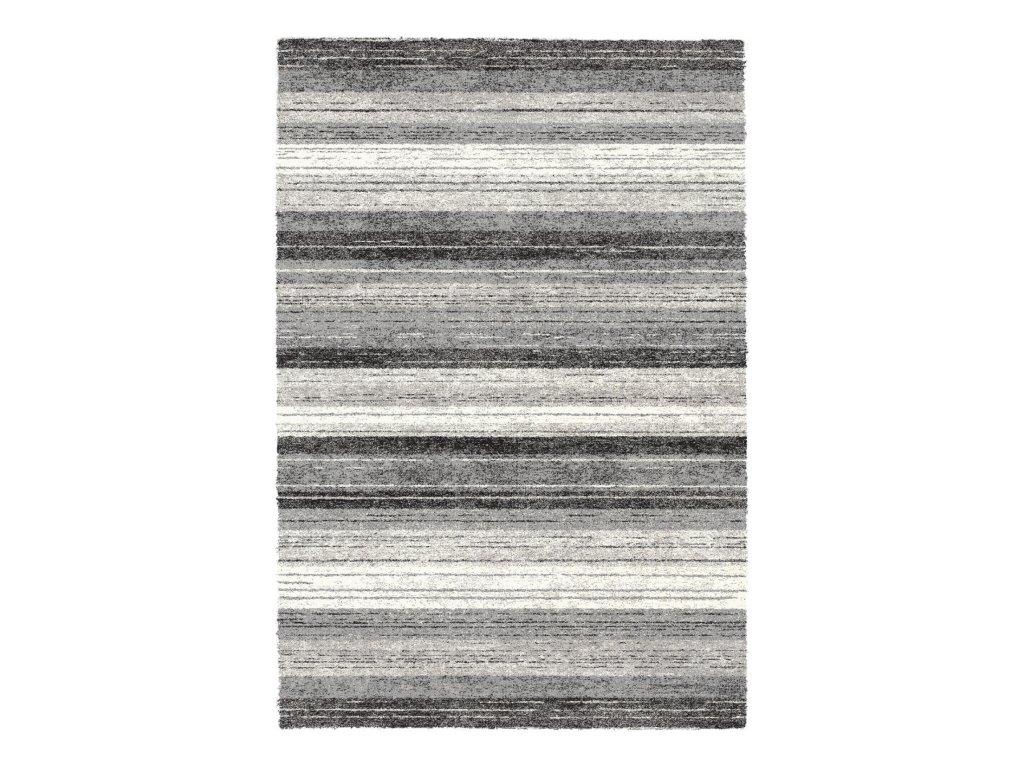 Kusový koberec Mehari 23114/4258 smetanovošedý