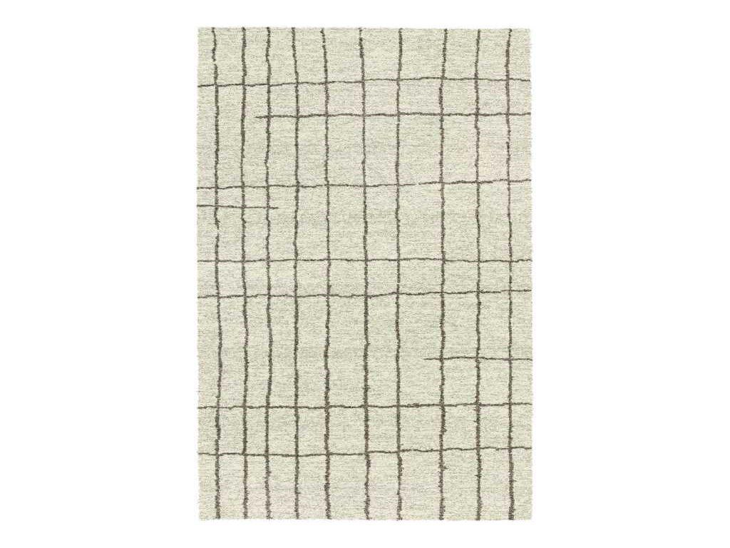 Kusový koberec Mehari 23050/6828 béžovohnědý