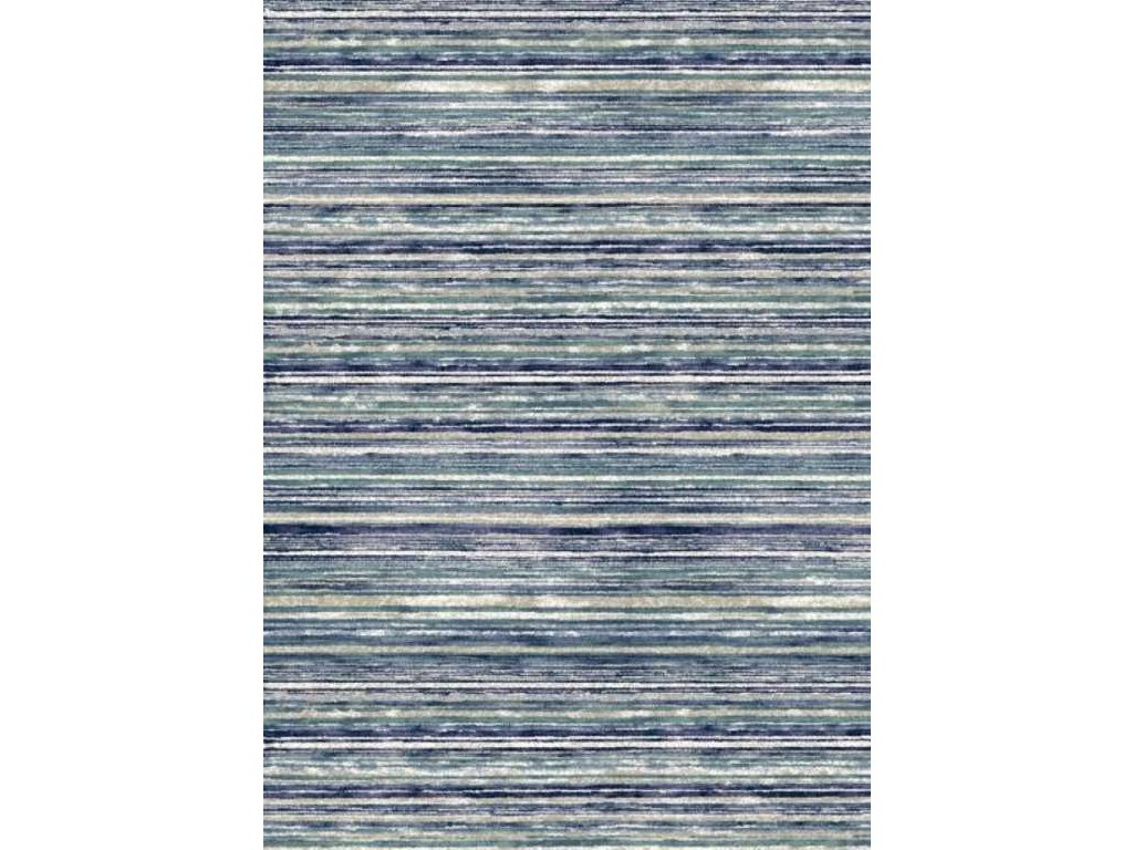 Kusový koberec Infinity 32536/6247 modrý