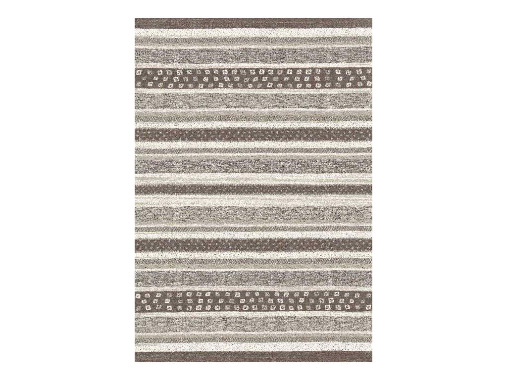 Kusový koberec Infinity 32240/2276 hnědý