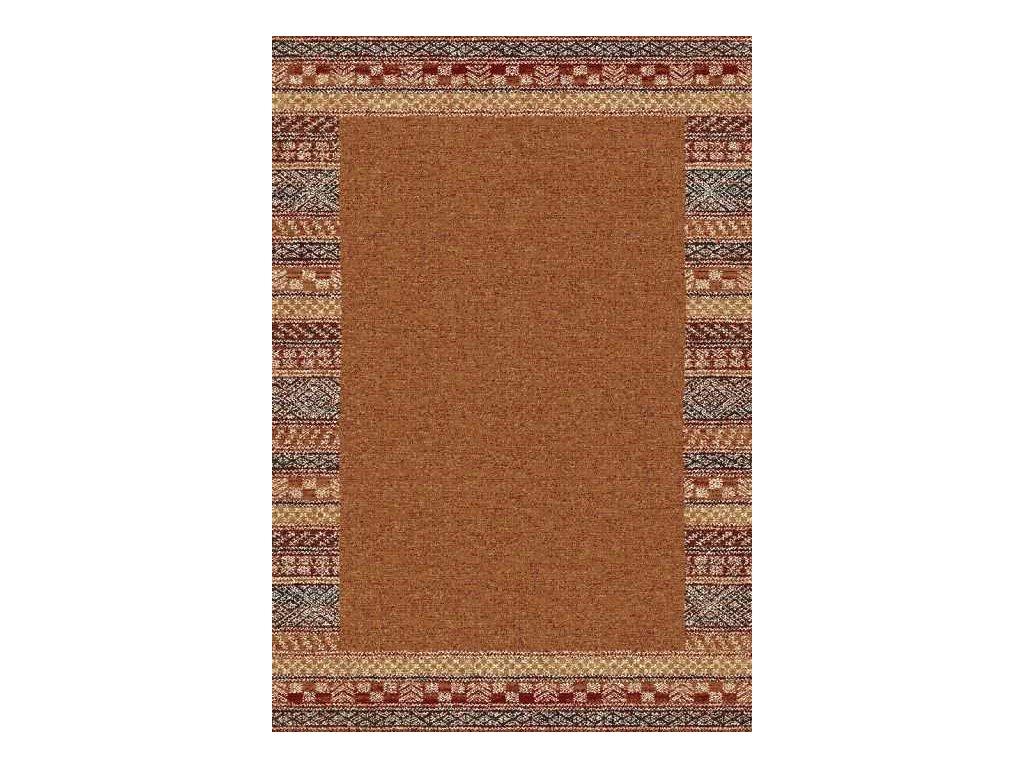 Kusový koberec Infinity 32217/8312 oranžový