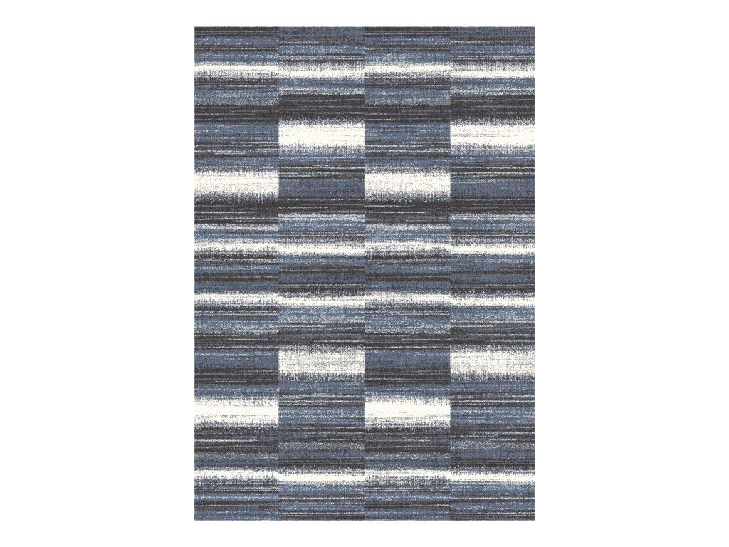 Kusový koberec Infinity 32108/5268 modrý