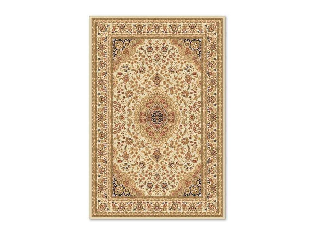 Kusový koberec Dion 39421/41033 béžový