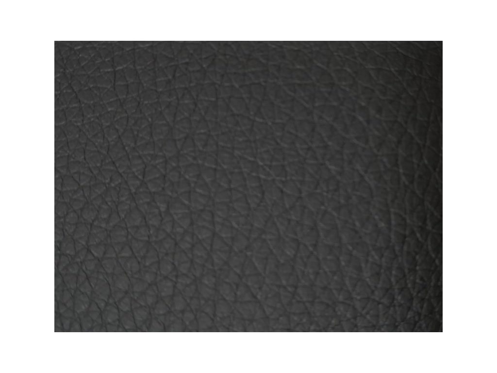 Koženka šíře 145 cm černá