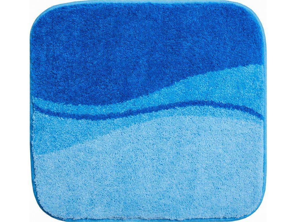 Bidet předložka Grund Flash 55x60 cm modrá