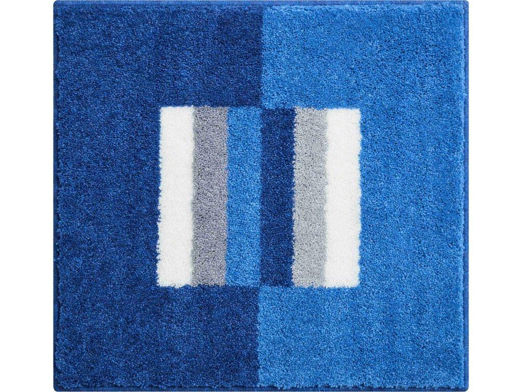 Bidet předložka Grund Capricio 55x60 cm modrá