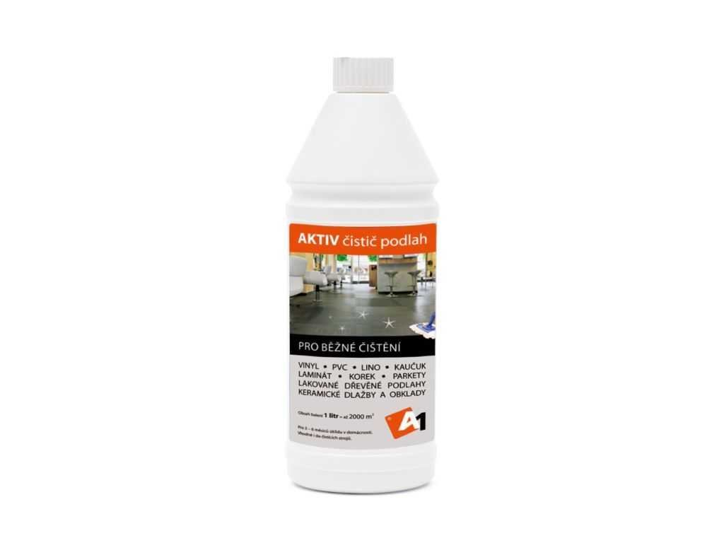 AKTIV čistič podlah|1l