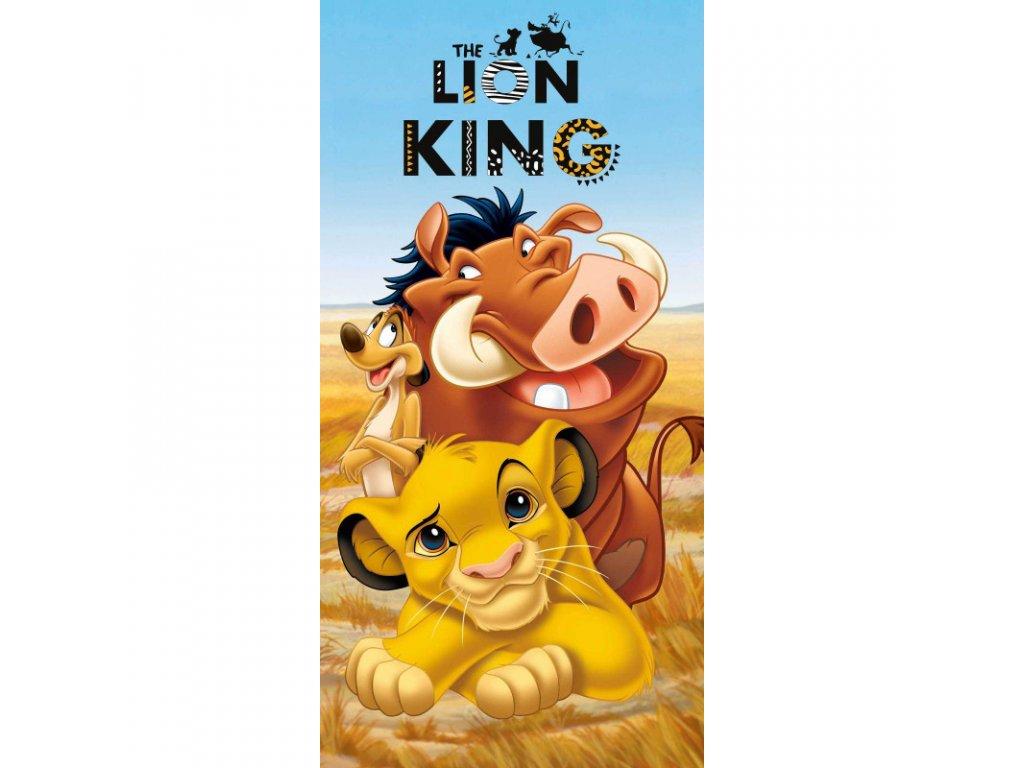matas osuska lion king