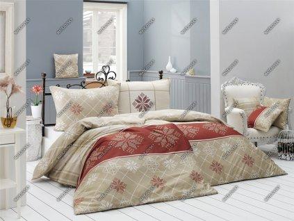 Povlečení Matějovský bavlna DELUXE Imperial 70x90, 140x220 cm