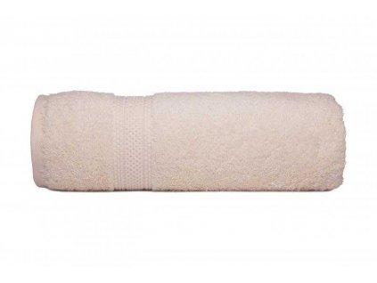 Osuška Egyptian krémová 70x140, 600g/m2|70x140