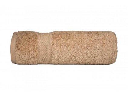 Osuška Egyptian béžová 70x140, 600g/m2|70x140