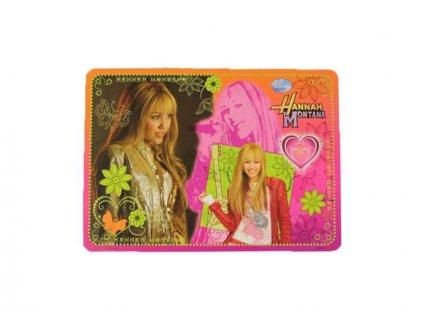 Omyvatelné prostírání Hannah Montana 1 29x40 cm