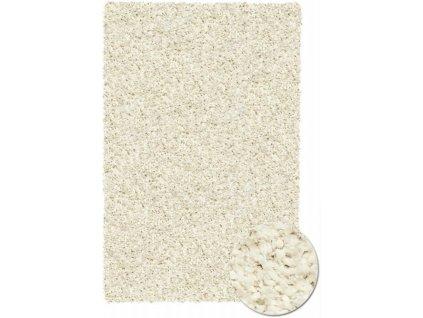 Kusový koberec Twilight 39001/6926 smetanový