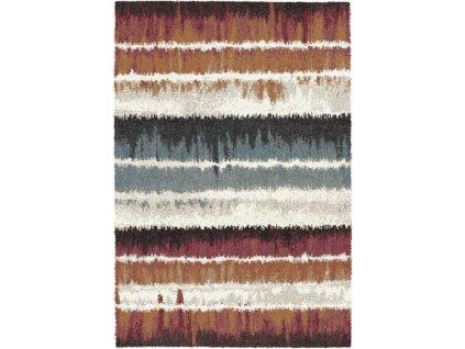 Kusový koberec Mehari 23073/8969 smetanovošedý