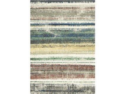 Kusový koberec Infinity 32752/6364 vícebarevný