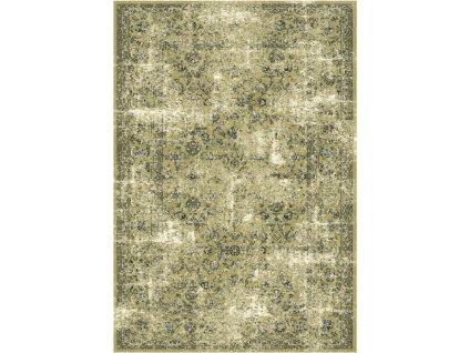 Kusový koberec Infinity 32031/4362 olivový