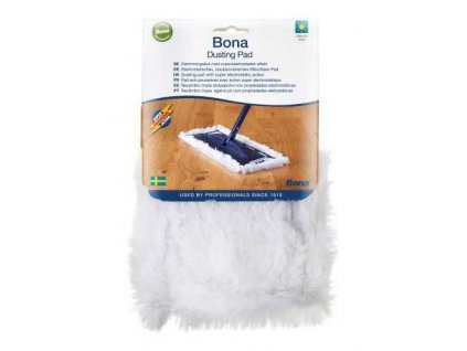 BONA Spray Mop - Dusting pad