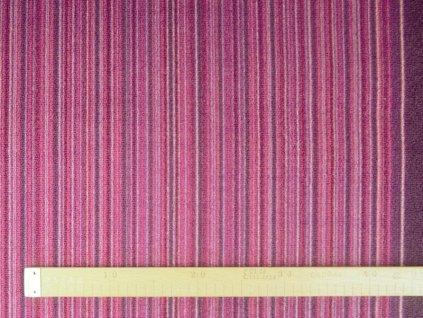 Běhoun Tranzit 8301 fialový