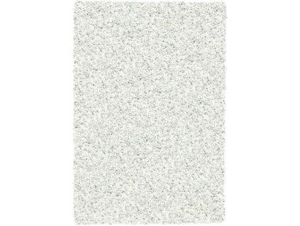 Kusový koberec Twilight 39001/6600 bílošedý