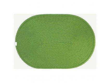 matas prostirani ovalne zelene