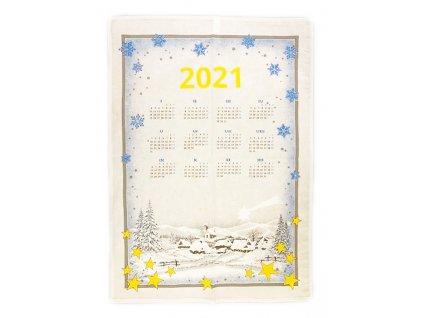 matas kalendar 2021 zima