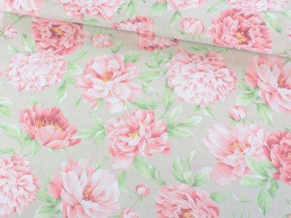 matas dekoracni latka velke kvety2