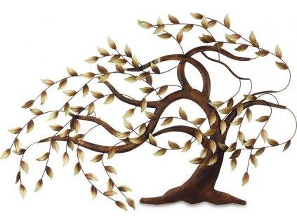 matas kovovy strom fa12185