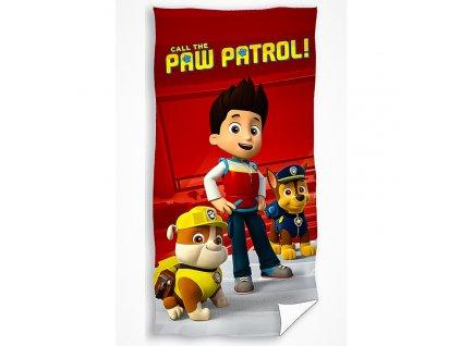 matas paw patrol rubble