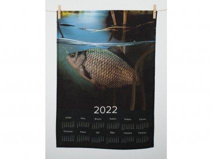 matas kalendar2022 ryba