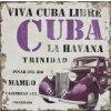 Obraz CUBA/1|60x60