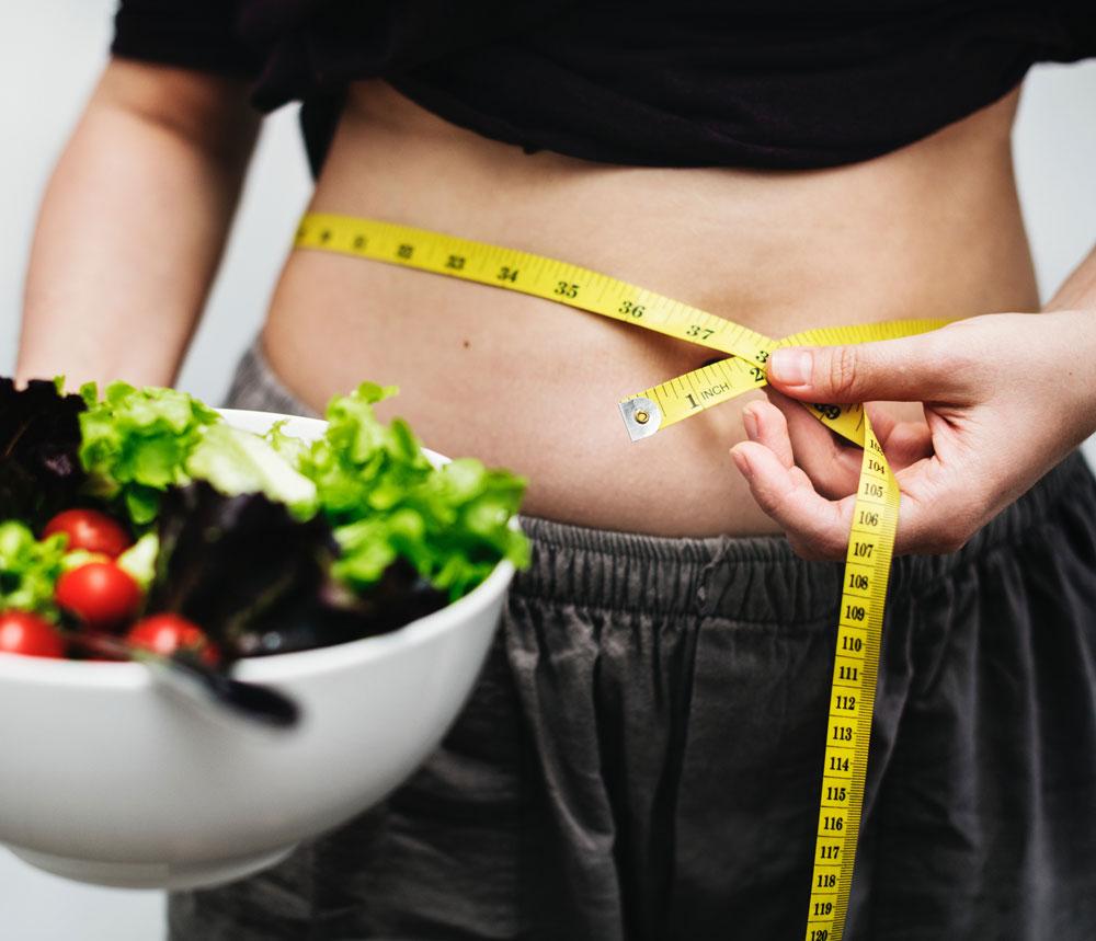 Japonský zabijak nadbytočných tukov