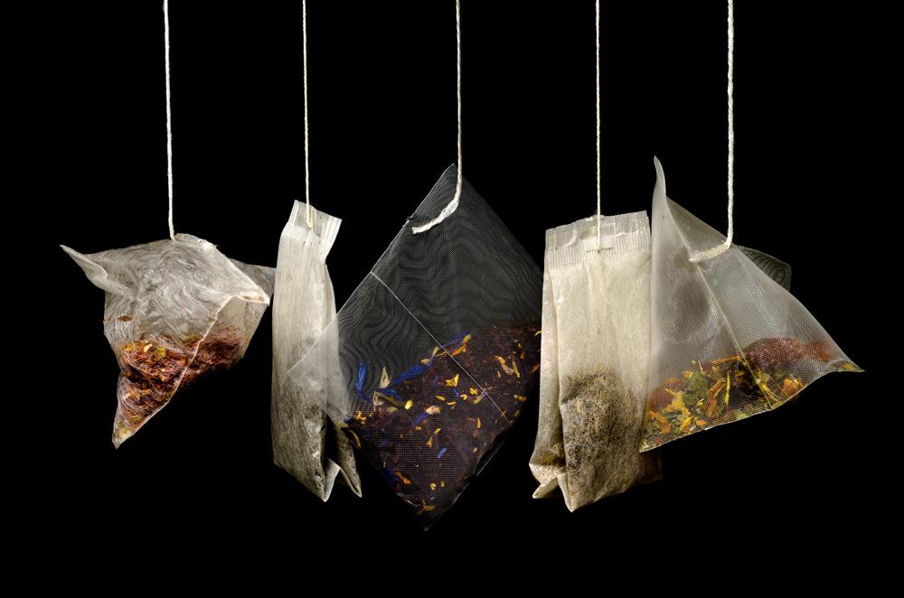 Sáčkový verzus sypaný zelený čaj – aké sú medzi nimi rozdiely?
