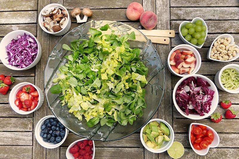 Ako sa výberom vašej stravy prirodzene detoxikovať: