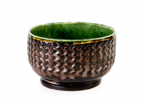 miska na čaj matcha