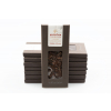 čokoláda s kakaovými bôbmi