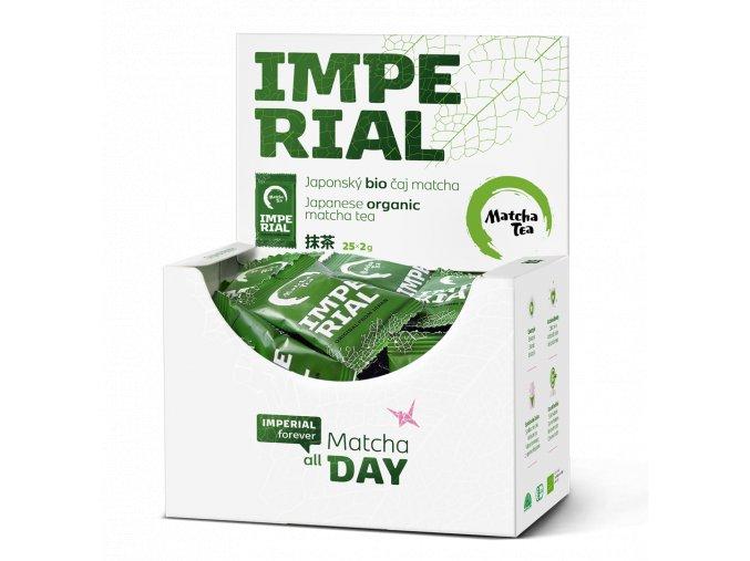 imperial otevrena
