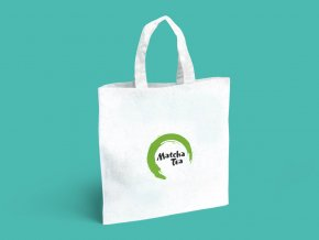 solubag flat bag logo