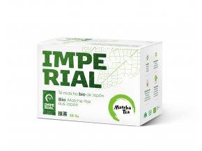 matcha tea imperial box