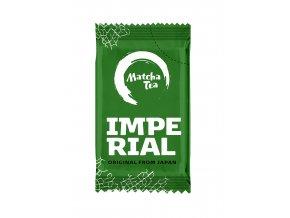matcha tea imperial bag