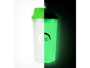 matcha tea shaker T500 efekt
