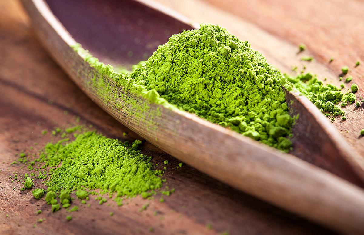 Daj svojmu zdraviu zelenú
