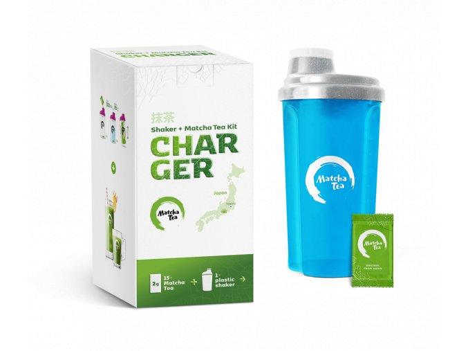 Matcha tea charger S500